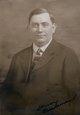Profile photo:  Herman Gerhard Heinrich Bruenderman