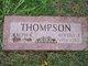 Ralph V. Thompson