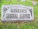 Profile photo:  Arthur Whitton