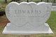 Agnes Ruth <I>Cathy</I> Edwards