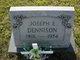 Joseph Edgar Dennison