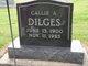 Profile photo:  Callie A. Dilges