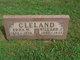 Edna M <I>Elser</I> Cleland