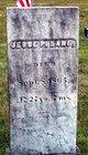 Jesse Perkins Lane