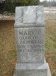 Mary C Horrall