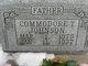 Commodore T. Johnson