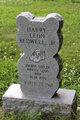 Harry Leon Bedwell, Jr