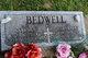 "Sylvester Nathaniel ""Ves"" Bedwell"
