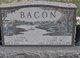 Doris May <I>Emenheiser</I> Bacon