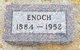 Enoch Kirkeberg