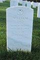 Profile photo:  William Ted Cline