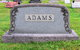 Profile photo:  Charles Adams