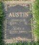 Profile photo:  Alma Joy <I>Schirman</I> Austin