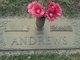 Profile photo:  Wanda C. Andrews