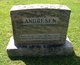 Profile photo:  Adolph Andresen, Jr