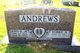Profile photo:  John David Andrews Jr.