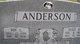 Profile photo:  Roy Lee Anderson Sr.