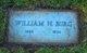 William H. Burg