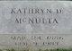 Profile photo:  Kathryn <I>Deeds</I> McNulta