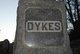 Profile photo:  Dykes