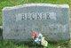 """Profile photo:  Margaret Agnes """"Agnes"""" <I>Ewing</I> Becker"""