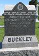 """Adaline Jane """"Addie"""" <I>Fleming</I> Buckley"""