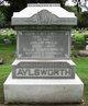 Helen A <I>Field</I> Aylsworth