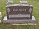 Profile photo:  Clifford C Calkins