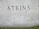 Profile photo:  Chester Atkins