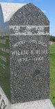 """William R """"Willie"""" Buckley"""