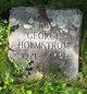 George Holmstrom