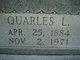 Quarles Lee Cooper