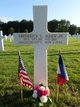 Pvt Frederick L <I> </I> Allen, Jr