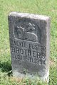 Jackie Foster Brothers