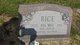Mrs Ida Mae <I>Doran</I> Rice