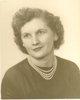 Mabel Cecelia <I>LeBold</I> Probst