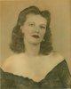 Mary E. <I>Lebold</I> Lindley