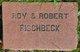 Robert Fischbeck