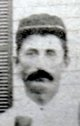 Profile photo:  George West Gunnell