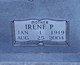 Irene Ida <I>Pruitt</I> Bottoms