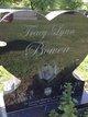 Profile photo:  Tracy Lynn Bowen