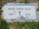 Profile photo:  Marie <I>Longo</I> Ellyn