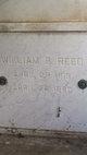 William S Reed
