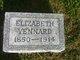 Elizabeth H. Vennard