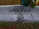 "Profile photo:  George ""Buck"" Anderson, Jr"