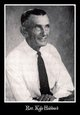 Rev Kyle Wilson Hubbard