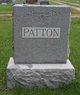 Laura <I>Gray</I> Patton