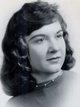 Profile photo:  Dorothy J. <I>Wojtowicz</I> Eckhart
