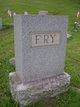 Profile photo:  Aaron Priestly Fry