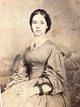 Profile photo:  Ada Elizabeth <I>Hutsinpiller</I> Johnston